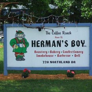 TOT - Herman's Boy (5/7/17)