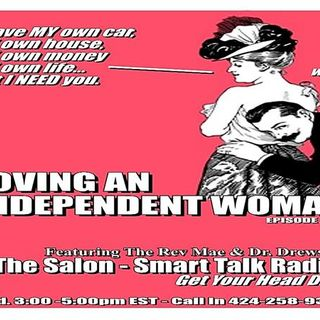DPR:  THE SALON - Loving The Independent Woman