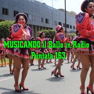 il Ballo in radio n° 163