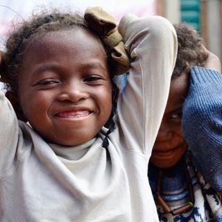 VolontariAmo | Il volontariato in Madgascar