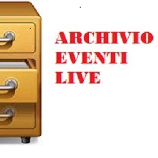 z_Archivio Eventi