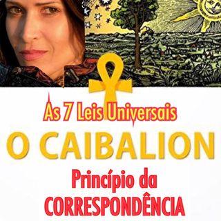 """Reflexão sobre """"O Caibalion"""" - II Princípio da Correspondência"""