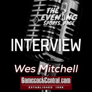 ESP Interview w/ Wes Mitchell (03.26.18)