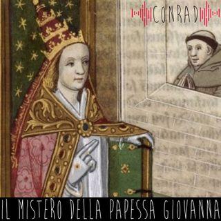 Il Mistero della Papessa Giovanna
