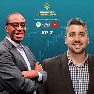 #2 - Atividade economica do Brasil: pós pandemia  | com Raphael Soares