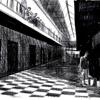 El temor en la cárcel La Esperanza