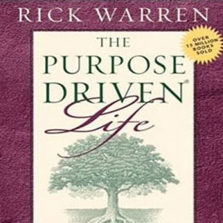 #137 - Life is Meant to be Shared (Purpose Driven Life Ch 18)