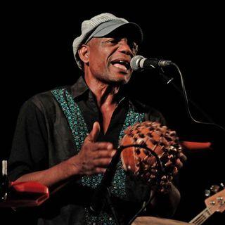 Tatè Nsongan Live su Radio Beckwith RBE!