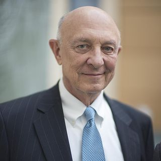 Ep. 50 - Operation Dragon and The History of Russian Disinformation Campaigns - with James Woolsey