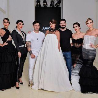 #ANBA 21 - Ele vende moda de luxo no Golfo