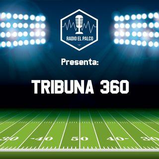Tribuna 360 (25 mayo 2020)