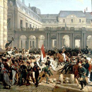 I moti rivoluzionari del 1848