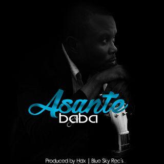 NOVATUS MWAMBA___ASANTE BABA___BLUESKY RECORDS__PROD HAX