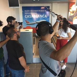 Tutto Qui - Venerdì 31 Gennaio -  Intervista a Elisa Dalmasso