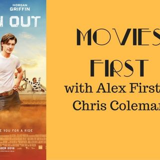 Movies First with Alex First & Chris Coleman - Spinout