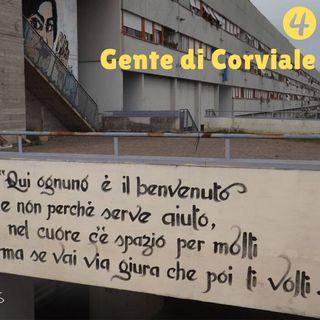 """Gente di Corviale - Andrea e la comunità """"Il Cenacolo"""""""