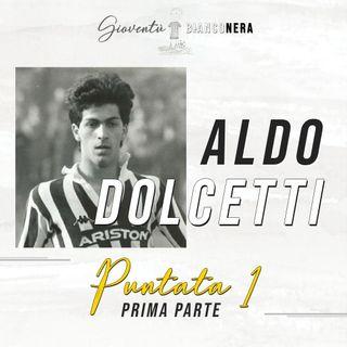 Aldo Dolcetti parte 1