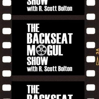 James Bond to the Rescue | BACKSEAT MOGUL SHOW (09/11/2021)
