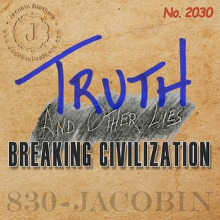 Breaking Civilization / T^OL2030