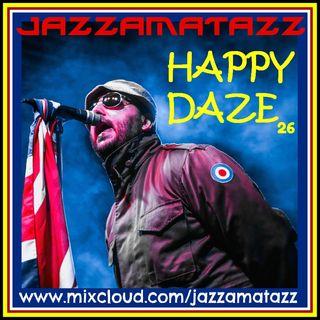 Jazzamatazz - Happy Daze 26