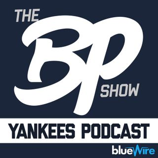 382: ALCS Game 6: Yankees Season Ends in A Rollercoaster Game