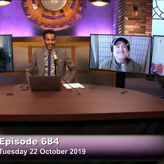 MacBreak Weekly 684: It Has a Smell