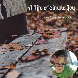 The Simple Joy of Comfort Foods Part 3