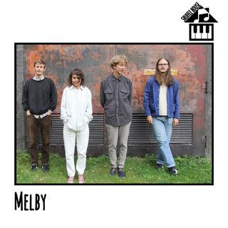 Get To Know - Melby