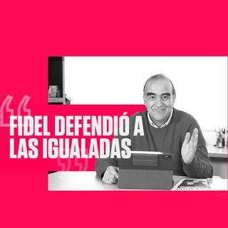 ¿Por qué no consultamos al acusado en el caso de acoso sexual de El Colombiano?