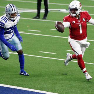 Where do Cowboys go after losing to Cardinals?