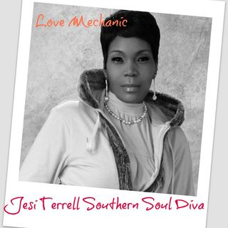 "MXMGATL 98.9FM 03/17 ""Southern Soul Exposure"" SPOTLIGHT with Jazz Jai"