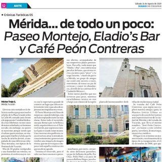 Mérida, Yucatán y sus tesoros históricos y gastronómicos