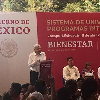 El sistema educativo de México será centralizado por el Gobierno de México: Amlo