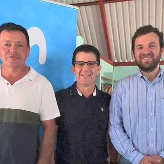 Testimonio Jorge Toscano en Smart Agro