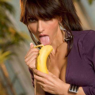 l'Unico Frutto dell'Amore è la banana