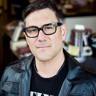Mitch Horowitz - Editor of Napoleon Hill book 'How to Own Your Own Mind', on Big Blend Radio