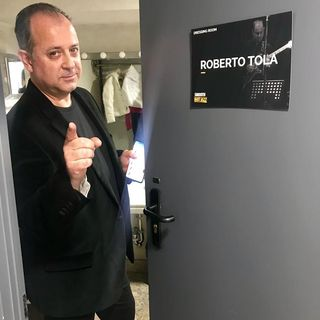 DJ Smooth In Conversation with Roberto Tola