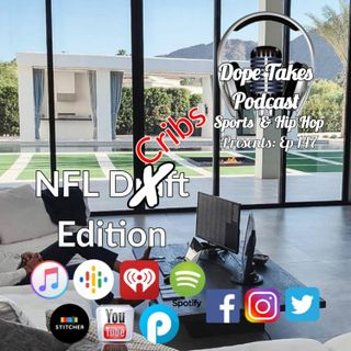 NFL Cribs Edition