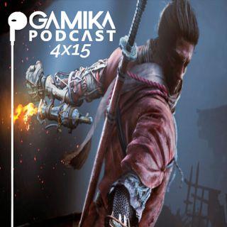 Gamika Podcast 4x15: Una nueva esperanza