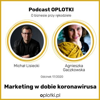17_2020 Michał Lisiecki - marketing w dobie koronawirusa