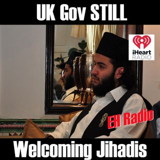 Morning moment UK- Still Welcoming Jihadis Aug 29 2017
