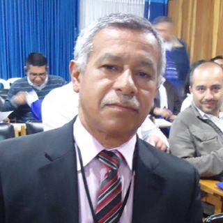 Medico Edgar Arcos Palma