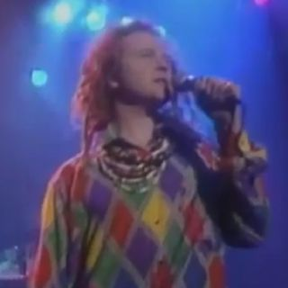 Simply Red IF YOU DON'T KNOW ME BY NOW - LIVE -
