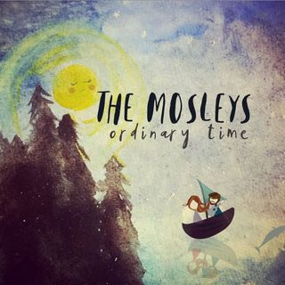 The Moselys Interview