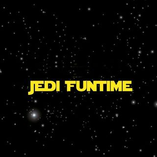 Jedi Funtime - Episode 16 - The Podcast Awakens