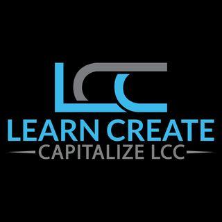 LCC LEARN CREATE CAPITALIZE