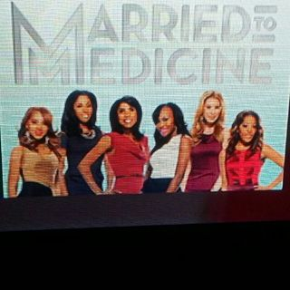Married To Medicine Reunion Part 1