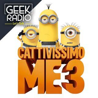 06 PUNTATA | Cattivissimo Me 3