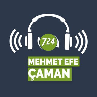 Mehmet Efe Çaman | SETA raporunun düşündürdükleri