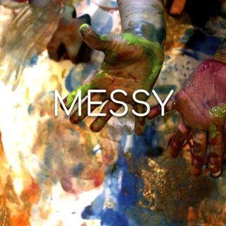 Messy - Morning Manna #2844